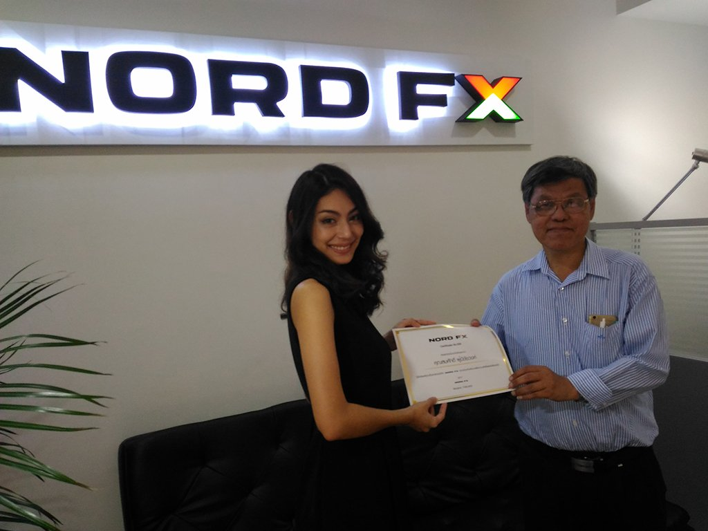 Active NordFX Partners Will Receive Financial Support1